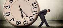 Porqué perdemos tanto tiempo en tareas administrativas