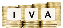 Modelos a tener en cuenta para la presentación del IVA